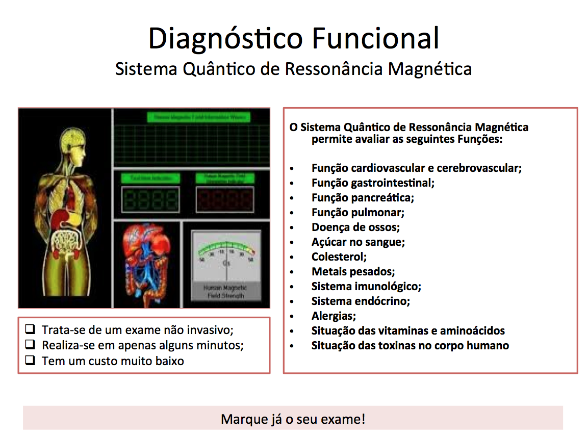 Diagnostico Funcional