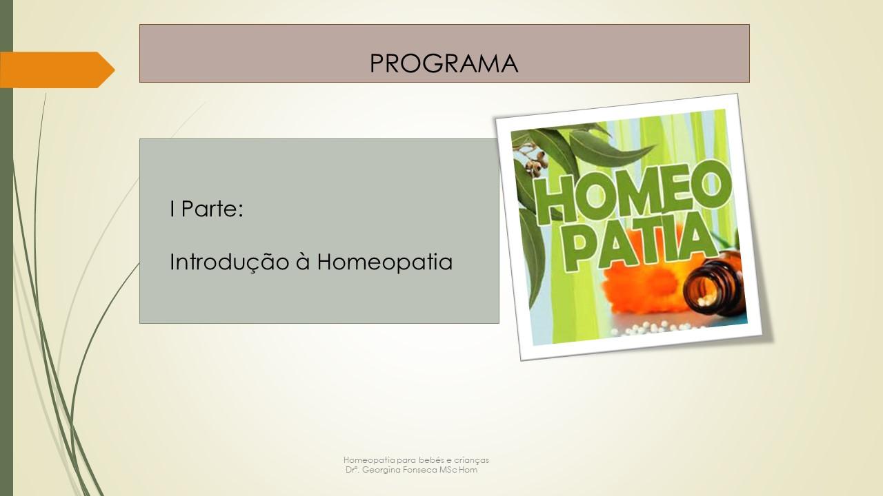 Programa Introdução