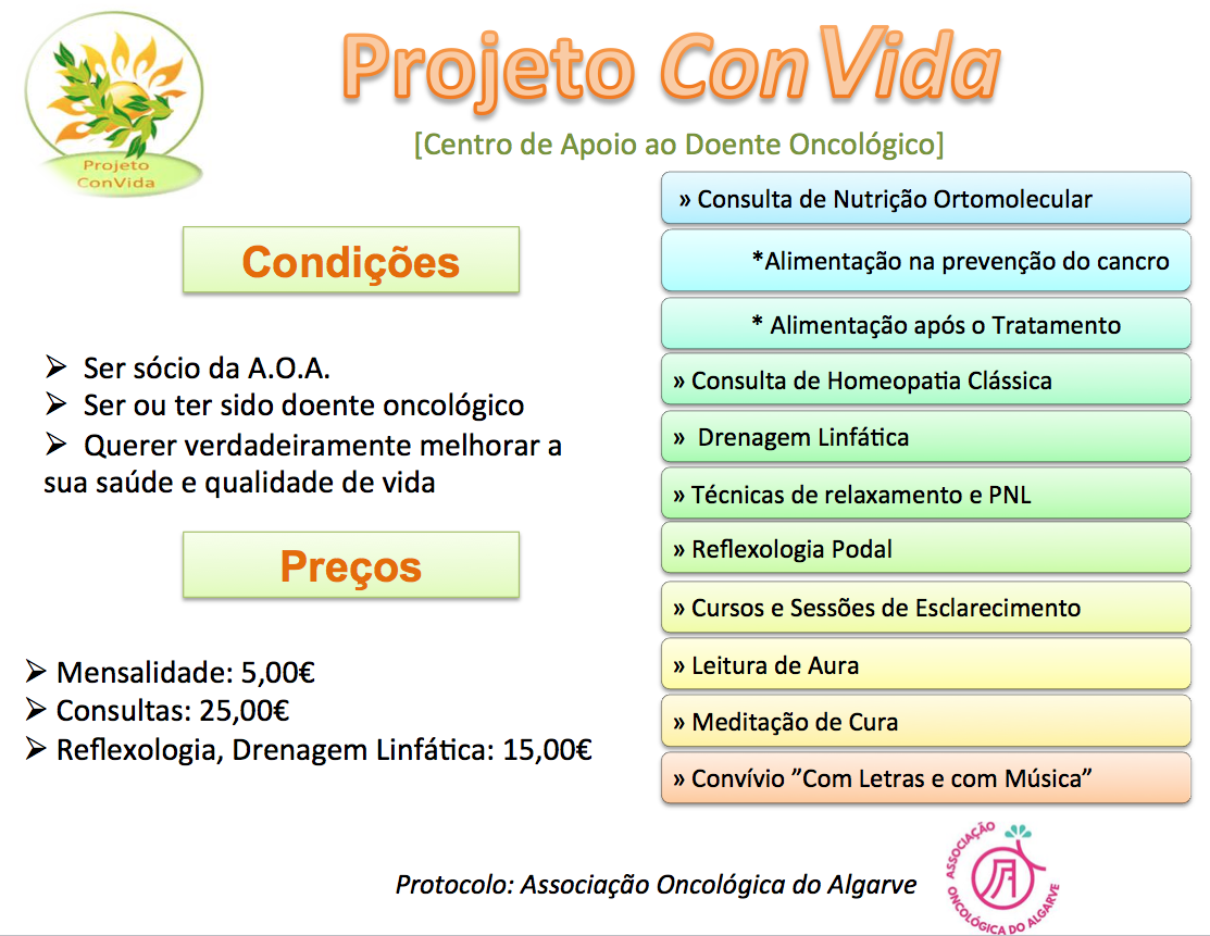 projeto convida