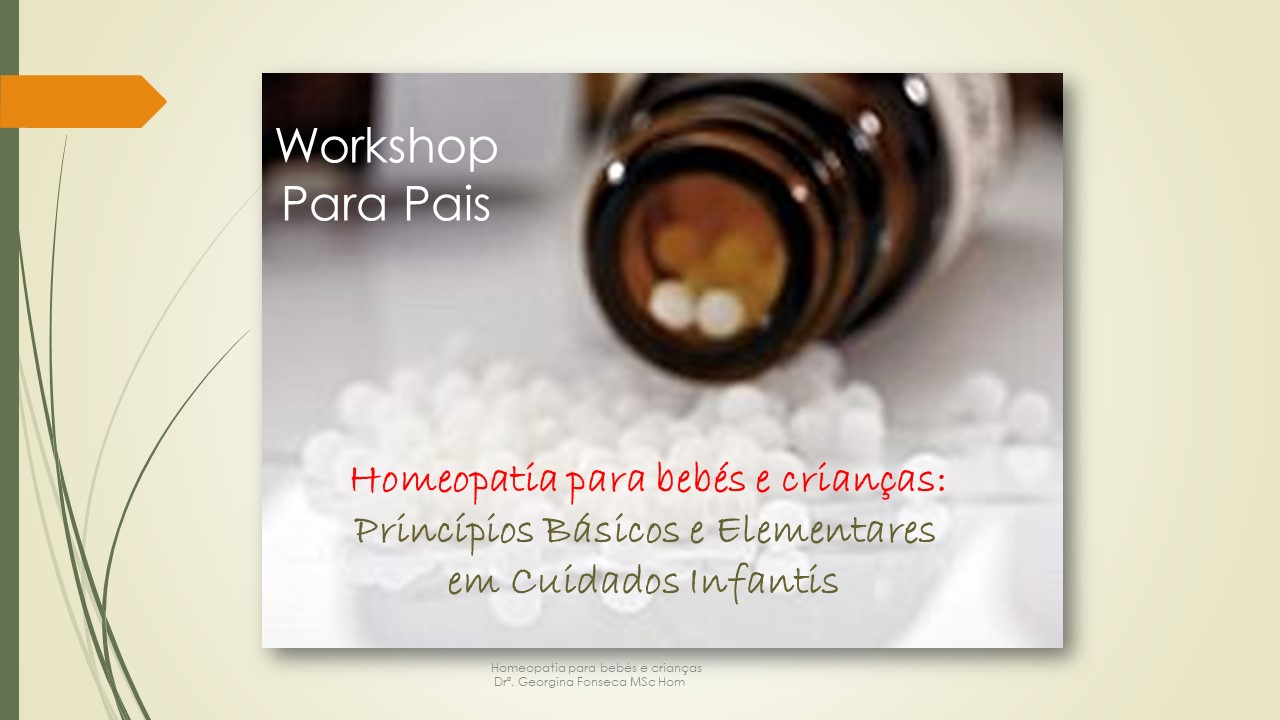 workshop pediatria