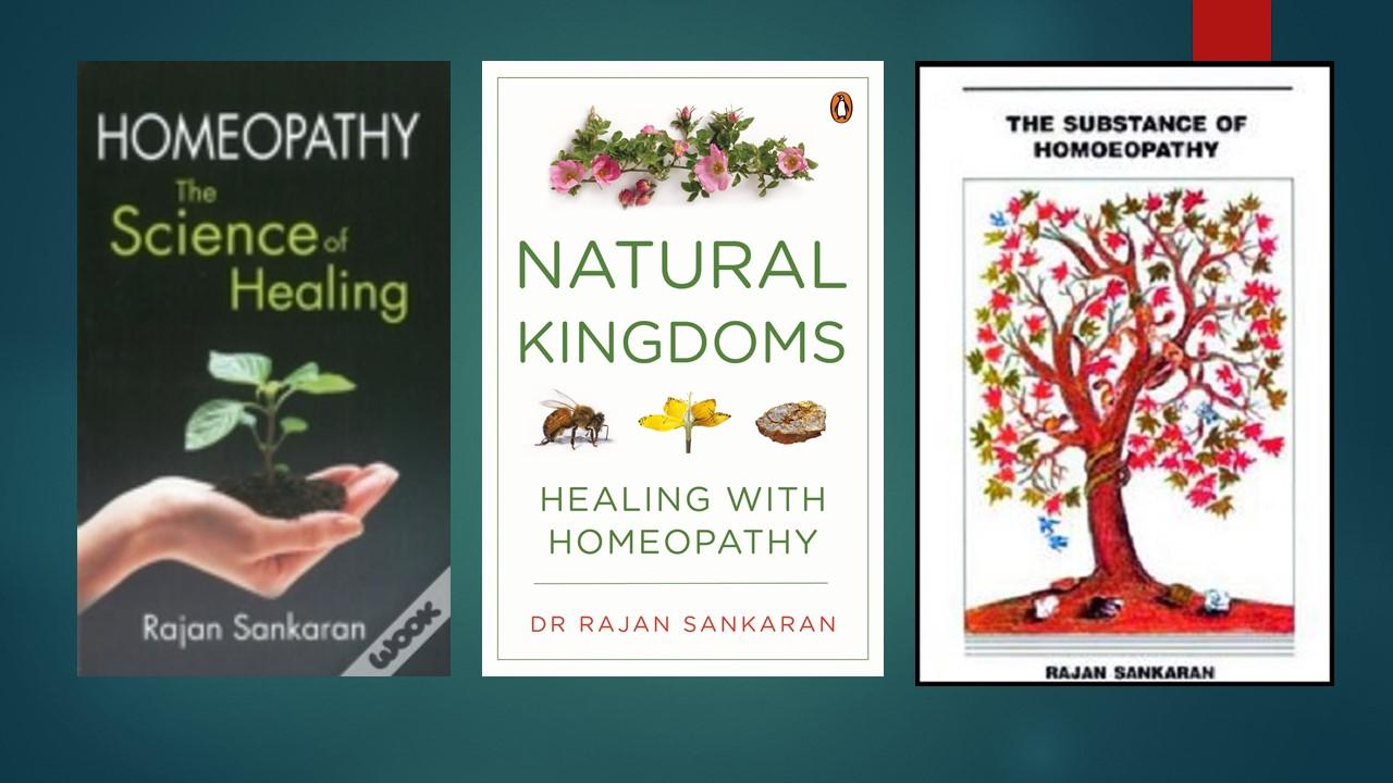 Publicações Dr. Sankaran