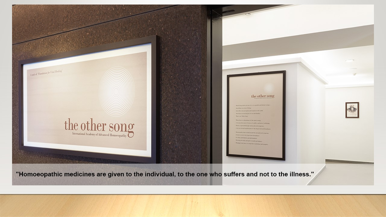 The Other Song Academy